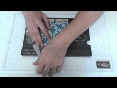 ▶ Verpackung für kleine Schoko-Kugeln - mit dem Envelope Punch Board - YouTube Envelope Punch Board, Envelope Box, Creative Video, Treat Holder, Present Gift, Big Shot, Stamping Up, Mini Albums, Paper Crafts