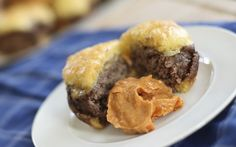 This recipe for Paleo Sliders was very much inspired by