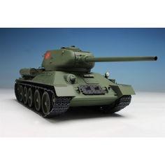 Girls und Panzer the Movie T-34/85 Pravda High School