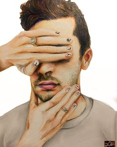 clique art. this is incredible