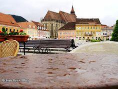 Brasov buzz. Blog: Piața Sfatului, ora 07.00, dimineața