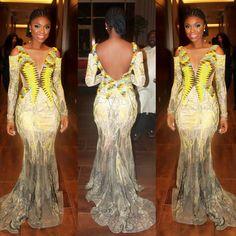 Modern Wedding Lace Dress Styles For Wedding Guest Lace Styles For Wedding, Lace Dress Styles, African Lace Dresses, African Fashion Dresses, African Clothes, Wedding Lace, Wedding Ideas, Wedding Ceremony, Wedding Dresses