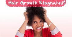 What To Do When Your Hair Does Not Grow At The Rate You Think It Should  Read the article here - http://www.blackhairinformation.com/growth/hair-growth/hair-grow-rate-think/