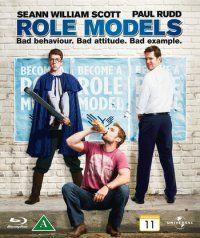 Roolimallit (Blu-ray)