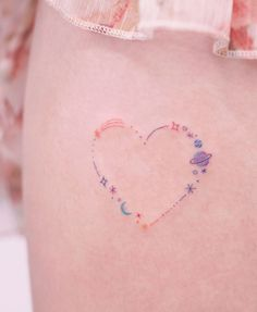 tattoos, tattoos for women small, tattoos for men, tattoos for moms with kids, t… – meaningful tattoos Tiny Tattoos For Girls, Small Wrist Tattoos, Little Tattoos, Tattoos For Women Small, Tattoos For Guys, Tattoo Small, Small Colorful Tattoos, Tattoo Girls, Mini Tattoos