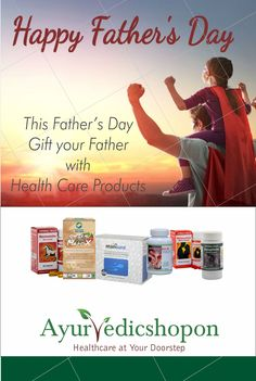 Father's or Dad's are most ordinary men turned by love into Heroes @ayurvedicshopon.com #ayurvedic #ayurveda #menshealth #menspower