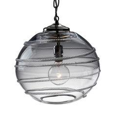 Juliska | Amalia Globe Pendant