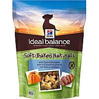 Soft-Baked Naturals with Duck & Pumpkin - Treats