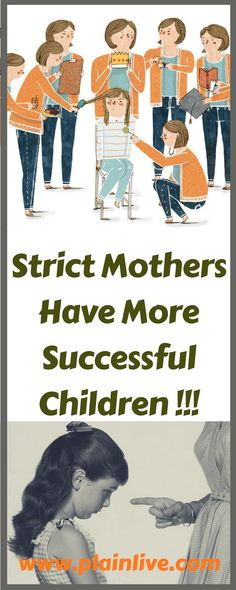 Which mother have more successful children ??? » Plain Live