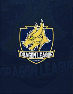 Dragon League-Clash Royale