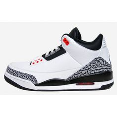 Order 136064-123 White/Cement Grey-Infrared 23-Black Online Price: $139.00 http://www.theblueretros.com/