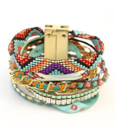 Ethno Armband