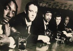 Dave Matthews Band - Boyd Tinsley, DAve Matthews, Carter Beauford, Stefan Lessard and LeRoi Moore