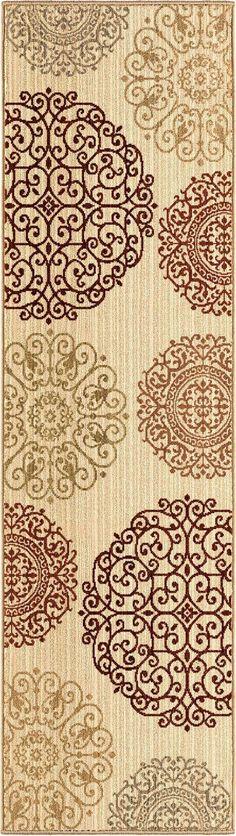 Orian Anthology Eton Area Rug