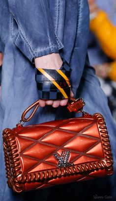 Louis Vuitton Spring 2016 RTW