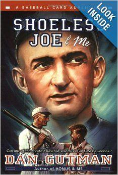 Shoeless joe free online book