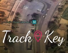 """Check out new work on my @Behance portfolio: """"Track Key"""" http://be.net/gallery/36068165/Track-Key"""