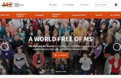 5 Elements that Make for an Effective Non-profit Homepage Design