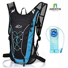 O Best Hydration Waterproof Outdoor Rucksack Backpack Packs Bladder Bag Cycling Bicycle Bike Hiking Present Fashion