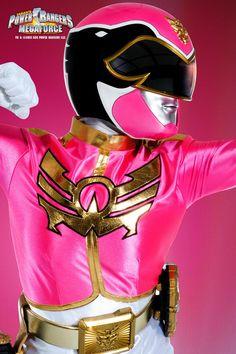 Power Rangers Megaforce, Power Rengers, Pink Power Rangers, Gi Joe, Pink Yellow, Inspector Gadget, Cosplay, Fan Art, Bruno Mars