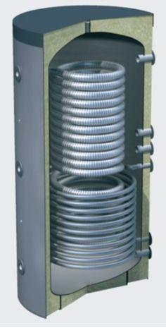 Hygiene boiler (klein model)
