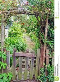 """Résultat de recherche d'images pour """"porte de jardin"""""""