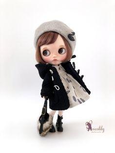 mahounote.の画像 エキサイトブログ (blog) New Dolls, Ooak Dolls, Blythe Dolls, Girl Dolls, Pretty Dolls, Cute Dolls, Bratz, Kids Fashion Photography, Cute Notebooks