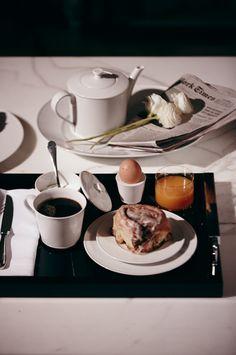 Breakfast with KPM Berlin - The Line