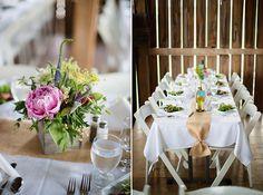 Wisconsin Barn Wedding   Flickr - Photo Sharing!