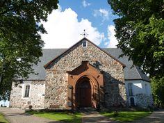 Halikon kirkko