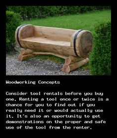 Learn about woodworking crafts at http://walkerwoodworking.org/
