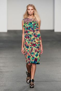 House of Holland #LFW #SS13