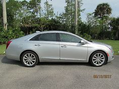 2015 Cadillac XTS Luxury Sedan 4-Door CADILLAC XTS * LUXURY COLLECTION * NAVIGATION * FLA