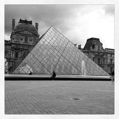 Louve Museum. Paris, France