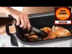 Crock-Pot 5 in 1 multi SCCPMC600-S Review and Best Price - YouTube