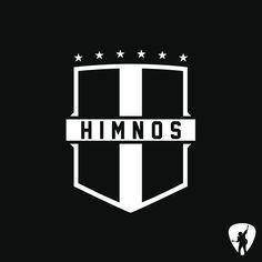 Portada de Himnos la recopilación de temas escritos para Equipos de Fútbol, Estadios, Programas de Radio y TV.
