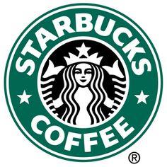 「STARBUCK COFFEE(スターバックスコーヒー)」ロゴマーク