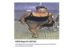 Winston-Salem police release photos of more than 35 'unidentified subjects' sought in crimes | myfox8.com