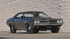 1971 Dodge Hemi Challenger R/T 426/425 HP, 4-Speed presented as lot R406 at Kissimmee, FL 2016 - image1