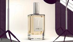 Eau de TUSH limited edition   #TUSHmagazine creates individual fragrance at Frau Tonis Parfum