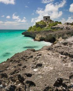Tulum, Mexico...can't wait to get back here and share with my <3s!!!