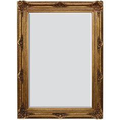 Mirror Huge Tall
