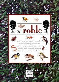 """El roble"" --   Ferruccio Cucchiarini - Ed. Aura Aula"