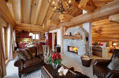 Woodridge Luxury Chalets Austria - Interior