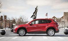 Nice Mazda 2017: 2014 Mazda CX-5... // MAZDA Check more at http://carboard.pro/Cars-Gallery/2017/mazda-2017-2014-mazda-cx-5-mazda/