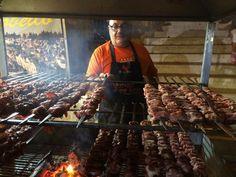 A Pescara cibi da strada da tutto il mondo con lo Streetfood Tour - L'Abruzzo è servito   Quotidiano di ricette e notizie d'AbruzzoL'Abruzzo è servito   Quotidiano di ricette e notizie d'Abruzzo