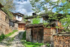 С.Лещен,                                                             Bulgaria