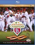 MLB: 2011 Official World Series Film [Blu-ray] [2011]