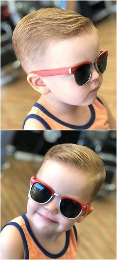 Cool Hairstyles for Little Boys 2019 Edition - Men's style Cool Haircuts, Hairstyles Haircuts, Haircuts For Men, Cool Hairstyles, Kids Hairstyle, Hairdos, Toddler Haircuts, Natural Hair Styles For Black Women, Short Hair Styles