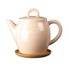 höganäs keramik teapot